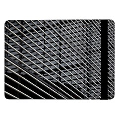 Abstract Architecture Pattern Samsung Galaxy Tab Pro 12.2  Flip Case