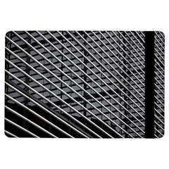 Abstract Architecture Pattern iPad Air Flip