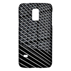 Abstract Architecture Pattern Galaxy S5 Mini
