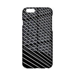 Abstract Architecture Pattern Apple iPhone 6/6S Hardshell Case