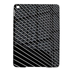 Abstract Architecture Pattern iPad Air 2 Hardshell Cases