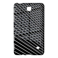 Abstract Architecture Pattern Samsung Galaxy Tab 4 (8 ) Hardshell Case