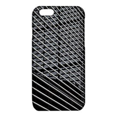 Abstract Architecture Pattern iPhone 6/6S TPU Case