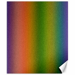 Colorful Stipple Effect Wallpaper Background Canvas 20  X 24
