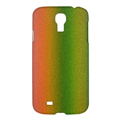 Colorful Stipple Effect Wallpaper Background Samsung Galaxy S4 I9500/i9505 Hardshell Case