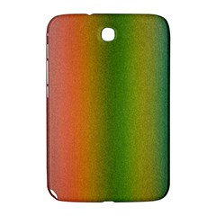 Colorful Stipple Effect Wallpaper Background Samsung Galaxy Note 8.0 N5100 Hardshell Case