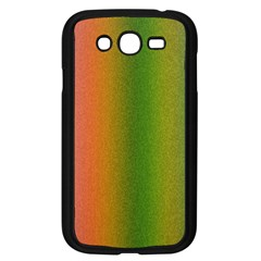 Colorful Stipple Effect Wallpaper Background Samsung Galaxy Grand DUOS I9082 Case (Black)