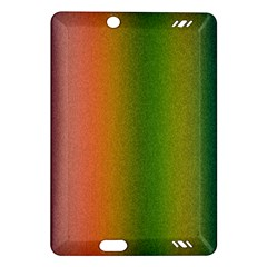 Colorful Stipple Effect Wallpaper Background Amazon Kindle Fire Hd (2013) Hardshell Case