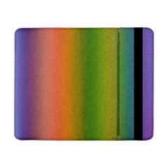 Colorful Stipple Effect Wallpaper Background Samsung Galaxy Tab Pro 8.4  Flip Case