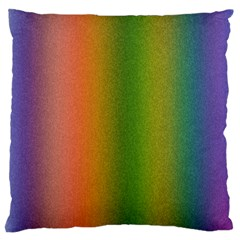 Colorful Stipple Effect Wallpaper Background Standard Flano Cushion Case (Two Sides)