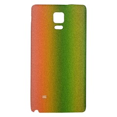 Colorful Stipple Effect Wallpaper Background Galaxy Note 4 Back Case