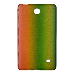 Colorful Stipple Effect Wallpaper Background Samsung Galaxy Tab 4 (8 ) Hardshell Case
