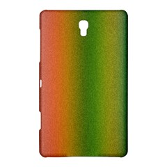 Colorful Stipple Effect Wallpaper Background Samsung Galaxy Tab S (8 4 ) Hardshell Case