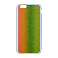 Colorful Stipple Effect Wallpaper Background Apple Seamless iPhone 6/6S Case (Color)