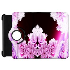 Fractal In Pink Lovely Kindle Fire Hd 7