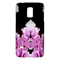 Fractal In Pink Lovely Galaxy S5 Mini