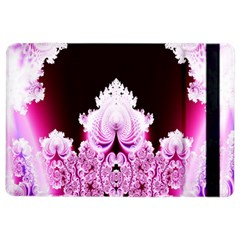 Fractal In Pink Lovely iPad Air 2 Flip