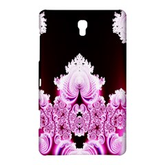 Fractal In Pink Lovely Samsung Galaxy Tab S (8 4 ) Hardshell Case
