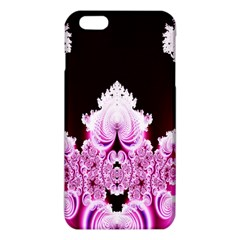 Fractal In Pink Lovely Iphone 6 Plus/6s Plus Tpu Case