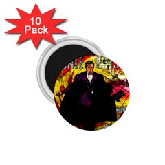Monte Cristo 1.75  Magnets (10 pack)