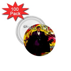 Monte Cristo 1.75  Buttons (100 pack)