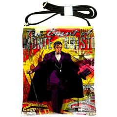 Monte Cristo Shoulder Sling Bags