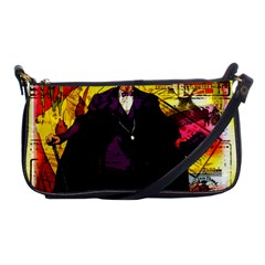 Monte Cristo Shoulder Clutch Bags