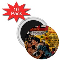 Love stories 1.75  Magnets (10 pack)