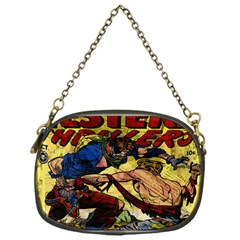 Western Thrillers Chain Purses (One Side)