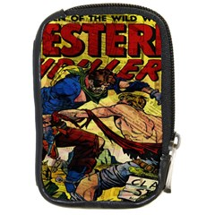 Western Thrillers Compact Camera Cases