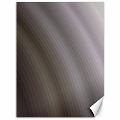 Fractal Background With Grey Ripples Canvas 36  X 48