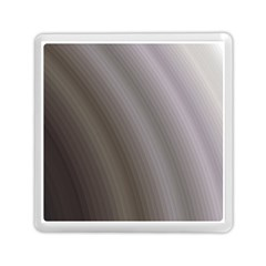 Fractal Background With Grey Ripples Memory Card Reader (square)