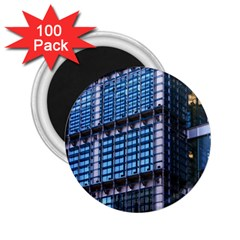 Modern Business Architecture 2.25  Magnets (100 pack)
