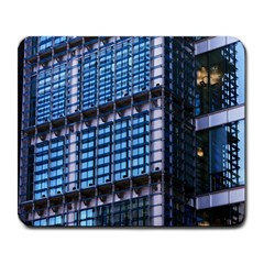 Modern Business Architecture Large Mousepads
