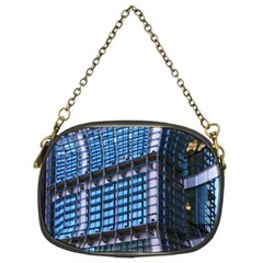 Modern Business Architecture Chain Purses (two Sides)