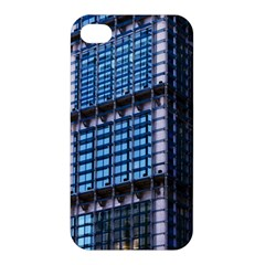 Modern Business Architecture Apple iPhone 4/4S Premium Hardshell Case