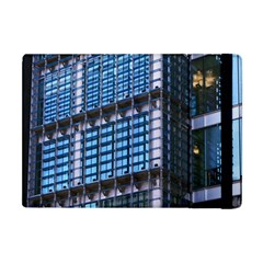 Modern Business Architecture Apple Ipad Mini Flip Case