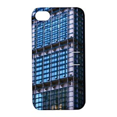 Modern Business Architecture Apple iPhone 4/4S Hardshell Case with Stand