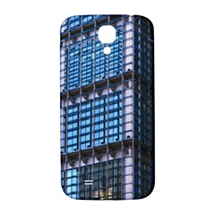 Modern Business Architecture Samsung Galaxy S4 I9500/i9505  Hardshell Back Case