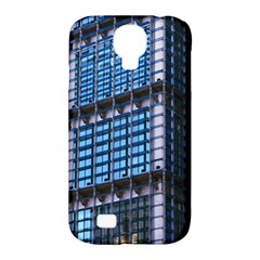 Modern Business Architecture Samsung Galaxy S4 Classic Hardshell Case (PC+Silicone)