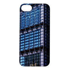 Modern Business Architecture Apple iPhone 5S/ SE Hardshell Case