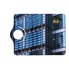 Modern Business Architecture Kindle Fire Hd (2013) Flip 360 Case