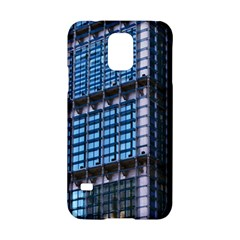 Modern Business Architecture Samsung Galaxy S5 Hardshell Case