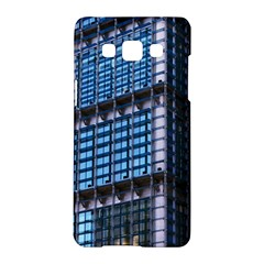 Modern Business Architecture Samsung Galaxy A5 Hardshell Case
