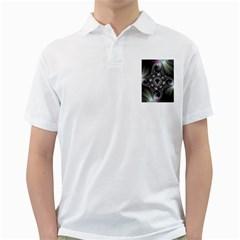 Magic Swirl Golf Shirts