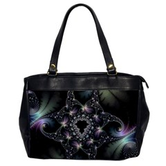 Magic Swirl Office Handbags