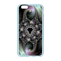 Magic Swirl Apple Seamless iPhone 6/6S Case (Color)
