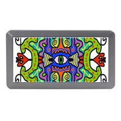 Abstract Shape Doodle Thing Memory Card Reader (mini)