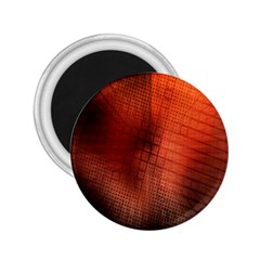 Background Technical Design With Orange Colors And Details 2.25  Magnets
