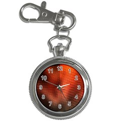 Background Technical Design With Orange Colors And Details Key Chain Watches